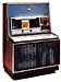 Spectra LS1 Seeburg Jukebox Musikbox Juke Box