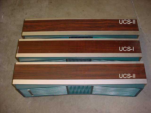 Seeburg UCS Speaker