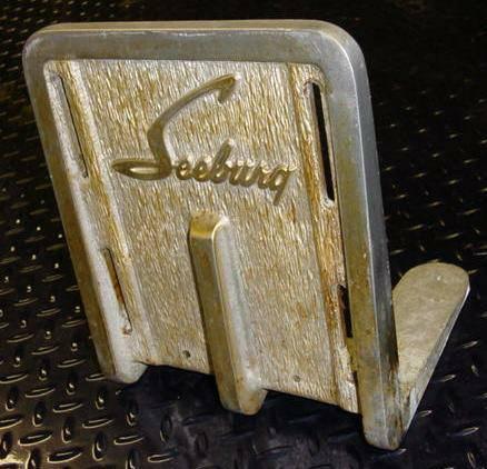Seeburg 3WA200 Wallbox Bracket