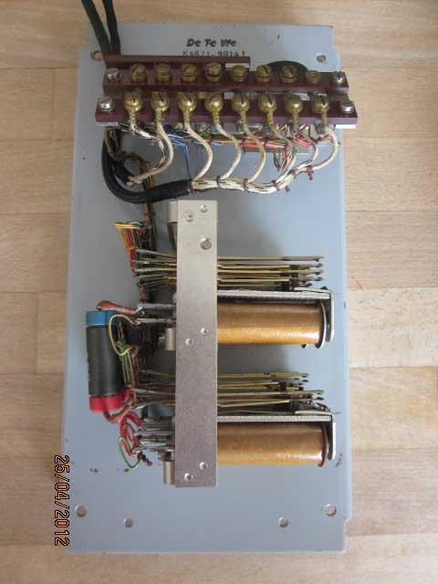 Tonomat Telematic 100B