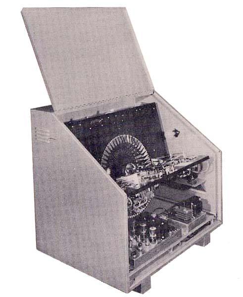 United - Wallspeaker Hideaway Wallbox