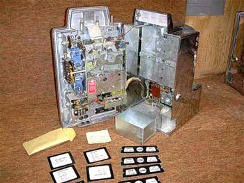UWB-2 United Wallbox