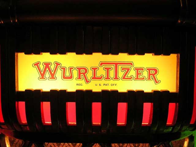 Wurlitzer 1015