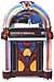 Wurlitzer Musikbox Jukebox W1050 Nostalgia
