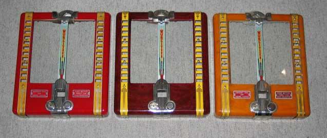 Wurlitzer 123