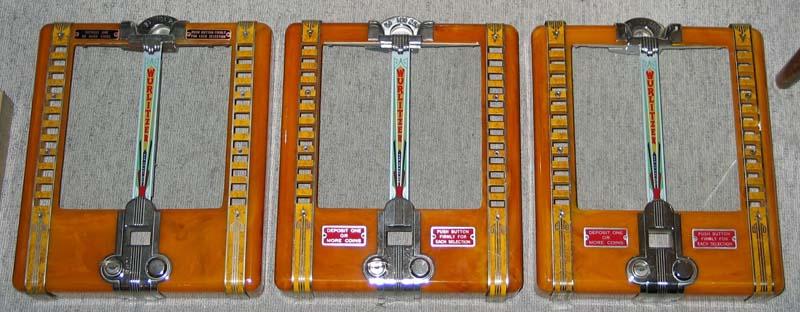 Wurlitzer 125