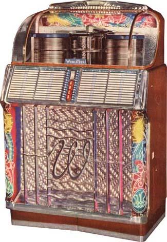 Wurlitzer 1500