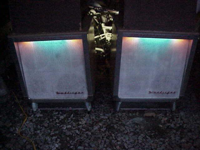 Wurlitzer 2200 Stereophonic