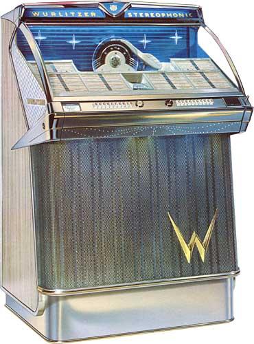 Wurlitzer 2310