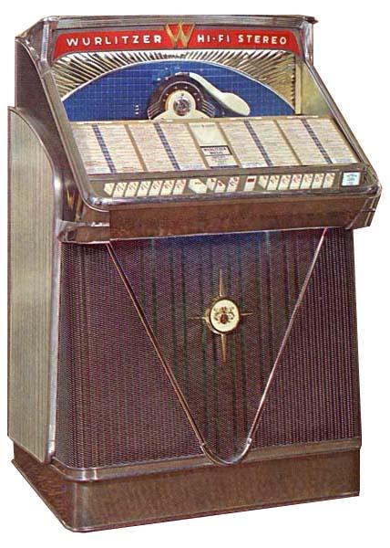 Wurlitzer 2400S
