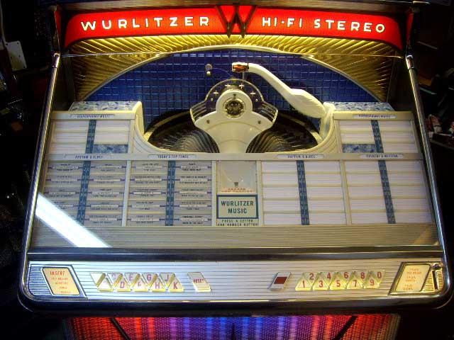 Wurlitzer 2410S