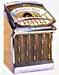 W2500 2510 2504 Wurlitzer Musikbox Jukebox