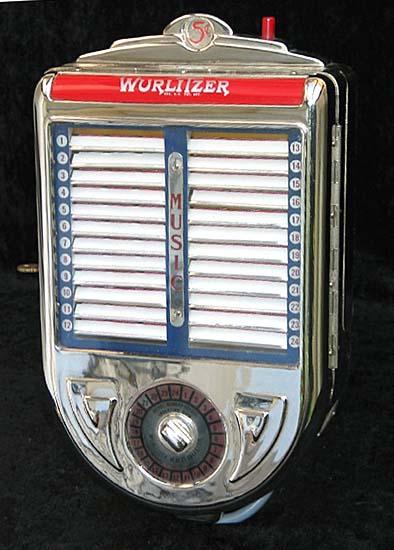 Wurlitzer 310