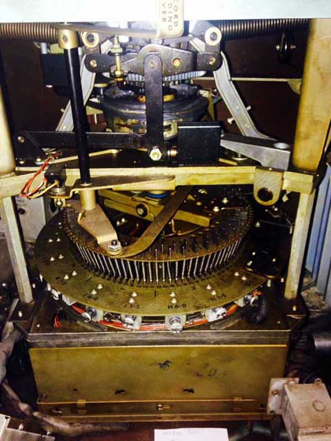 Wurlitzer 3111 Jukebox Musikbox Hideaway Wurlitzer