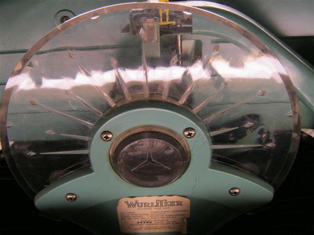 Wurlitzer 3200