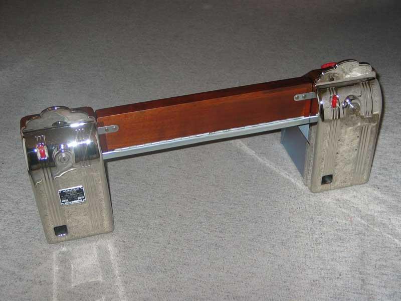 Wurlitzer 330 Barbox