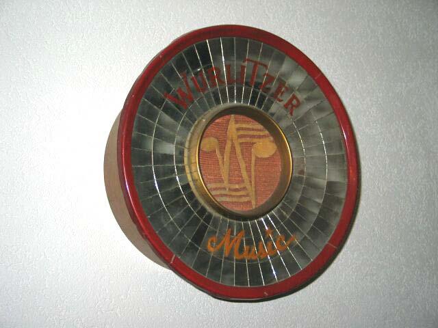 Wurlitzer 4006