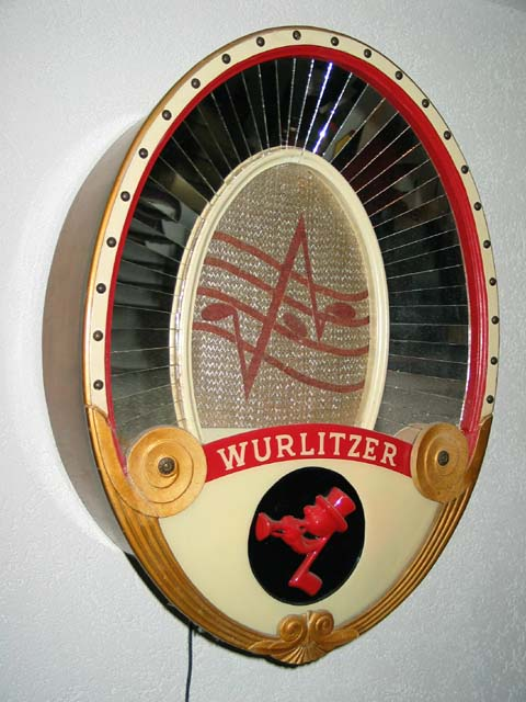 Wurlitzer 4007