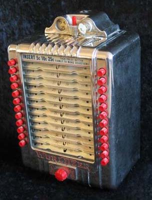 Wurlitzer 4820