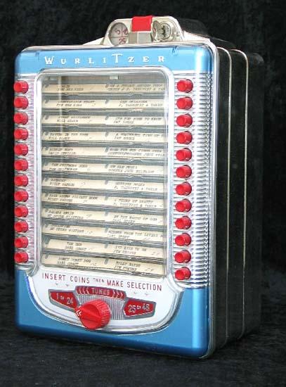 Wurlitzer 4851