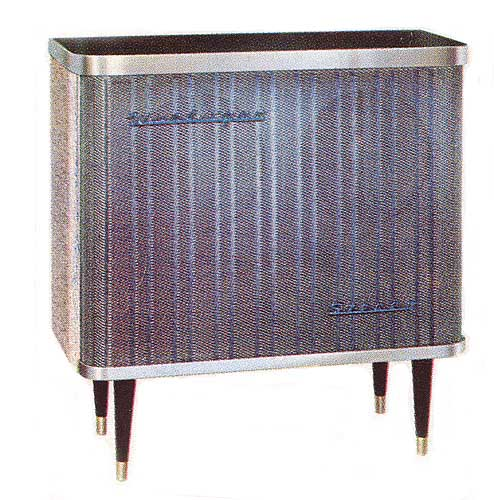 Wurlitzer Speaker 5122 Jukebox Musikbox