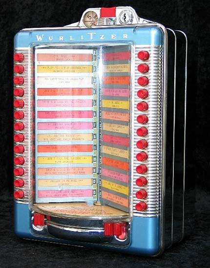 Wurlitzer 5204