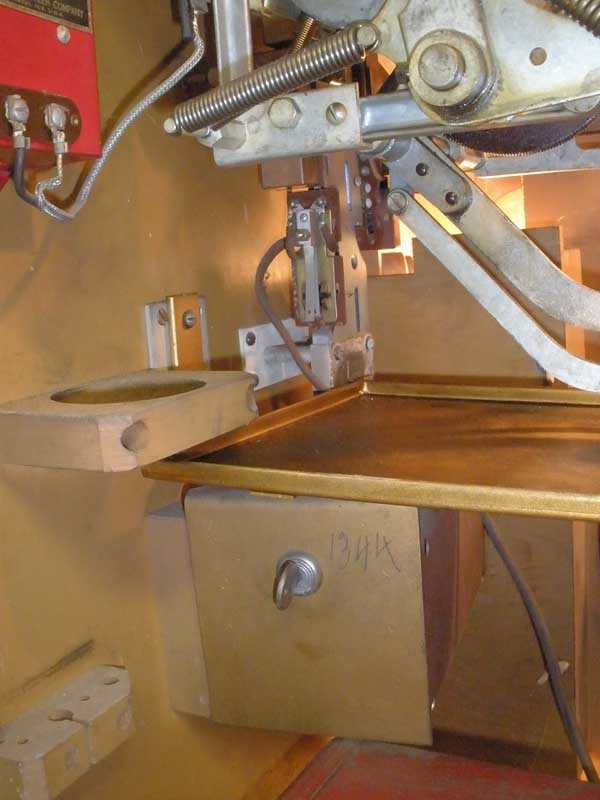 Wurlitzer 616 Jukebox