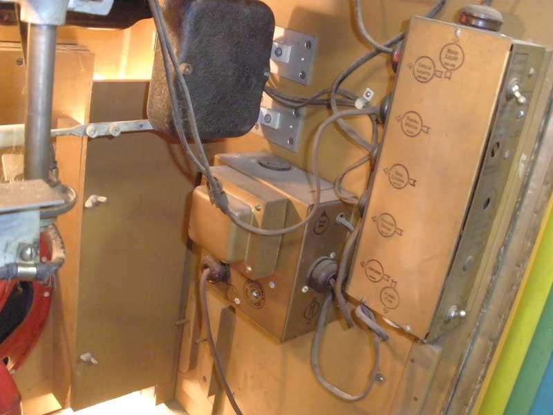 Wurlitzer 616A Jukebox Musikbox W616 A