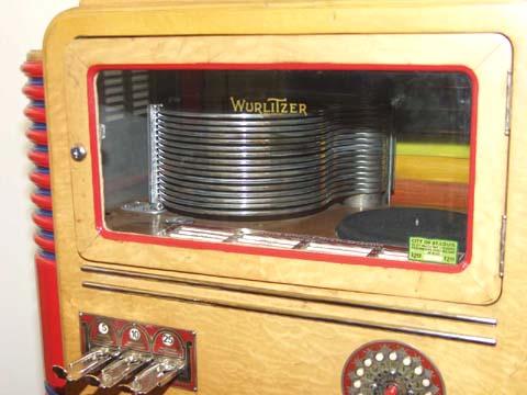 Wurlitzer 716