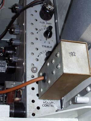 Wurlitzer Kit 147