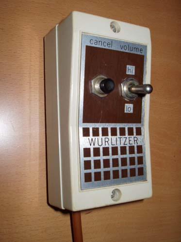 Wurlitzer Kit 219