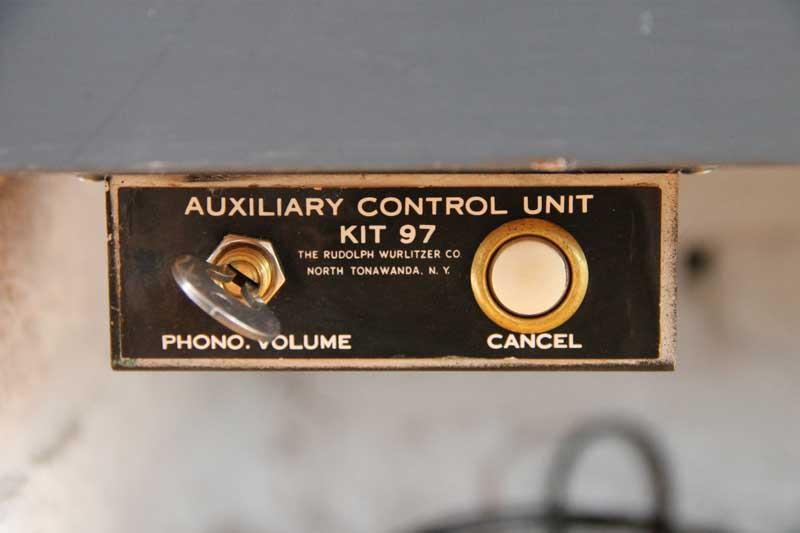 Wurlitzer Kit 97