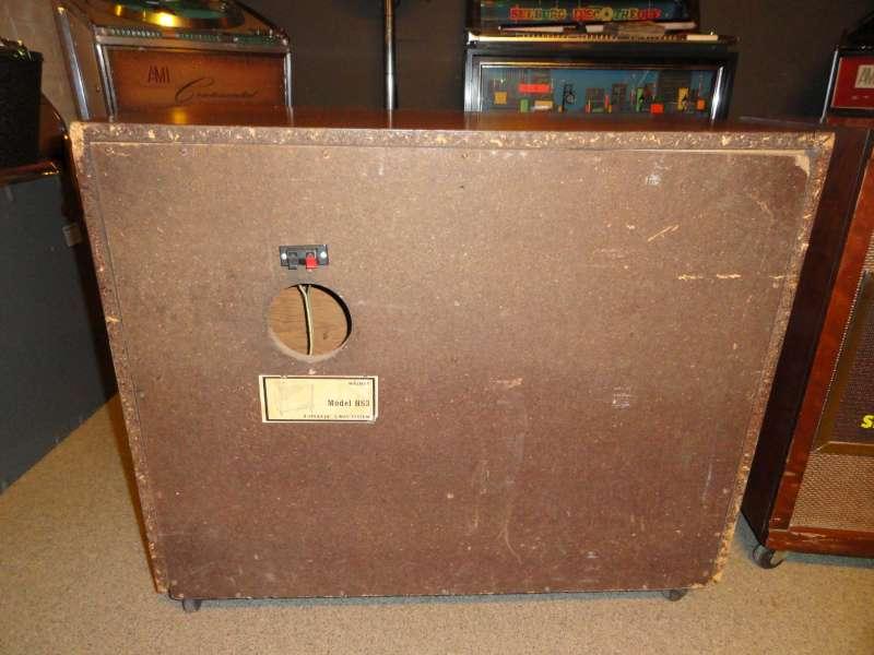 Wurlitzer 2900-8 Discothéque Utah HS3 - Copyright
