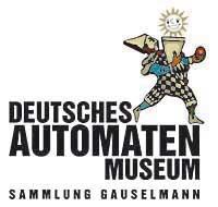 Deutsches Automatenmuseum Sammlung gauselmann