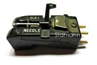 Astatic 17 Tonsystem Cartridge