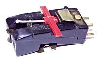 Astatic 15D Tonsystem Cartridge