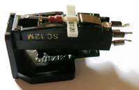 BSR-SC12M
