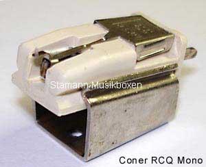 Coner RCQ