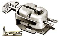 Cartridge Tonsystem Tannoy MK II