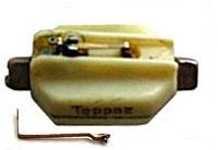 Jupiter Elektro-Kicker Tonsystem Teppaz