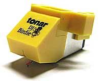 Tonar DJ Birdie Tonsystem Cartridge