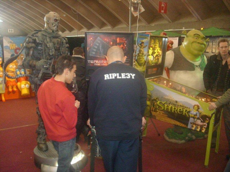 Jukebox Fantasies Mechelen 2012