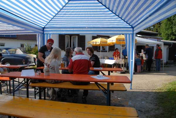 Nostalgietreffen Augsburg 2009