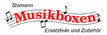 Stamann Musikboxen & Jukebox-World
