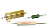 Rectifier and Resistors