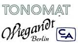 Tonomat, Canteen & Wiegandt