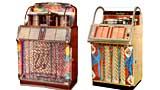 Wurlitzer 1500 und 1600 Serie