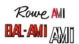 AMI, Rowe/AMI & BAL-AMI