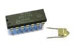 Transistoren, EAROM
