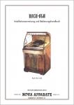 Bedienungs-Handbuch Rock-Ola 1454